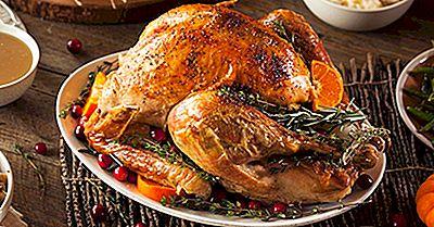 De Ce Mâncăm Turcia Pe Ziua Recunoștinței?