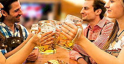 Perché L'Oktoberfest È Celebrato?