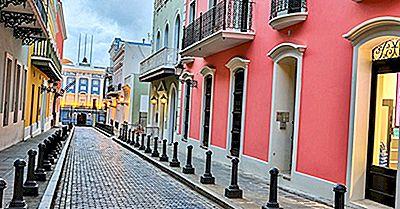 Por Que Não É Porto Rico Um Estado?