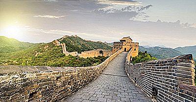 Por Qué Se Construyó La Gran Muralla De China 2021