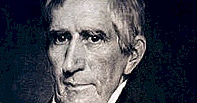 William Henry Harrison - Presidentes Americanos Da História