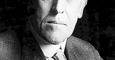 Woodrow Wilson - Uns Präsidenten In Der Geschichte