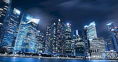 Le 10 Città Più Rare Del Mondo Per I Turisti