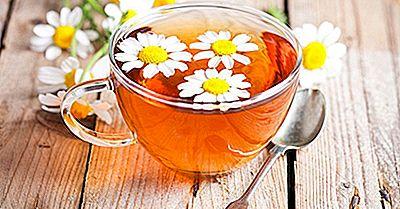 Die 7 Leckersten Teesorten Der Welt