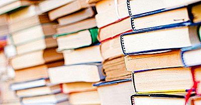 Die Meistverkauften Romane Der Welt