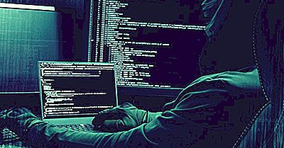 De Slechtste Gevallen Van Cyberaanvallen In De Geschiedenis