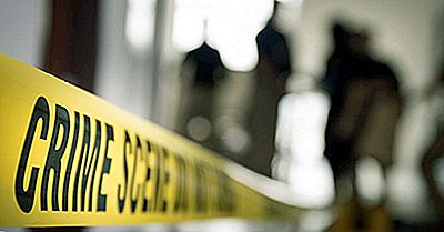 The Worst Decades For Crime