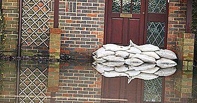 De Verste Katastrofer I Historien Til Storbritannia