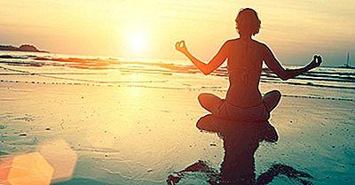 Yoga: Indiens Geschenk An Die Welt
