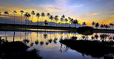 10 Schöne Orte In Malaysia