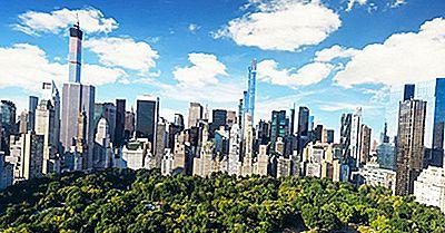 10 Mejores Lugares Para Ver El Skyline De Nueva York Desde