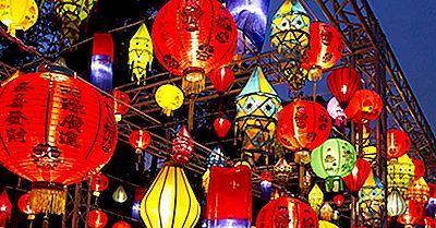 10 Cose Gratis Da Fare A Hong Kong
