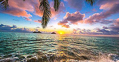 10 Razões Para Visitar O Havaí