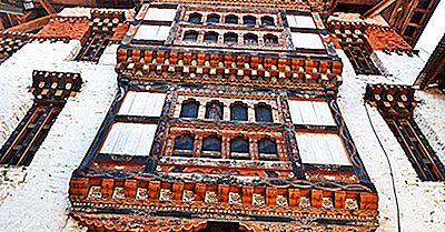 10 Coisas Que Você Não Sabia Sobre O Butão