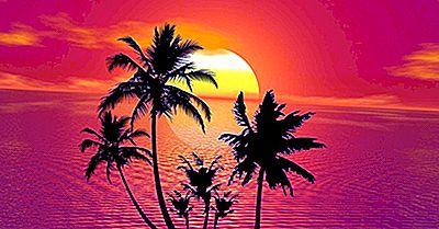 10 Destinations Tropicales Encore Bon Marché