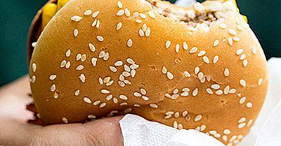 10 Einzigartige McDonald'S Menü-Artikel Aus Der Ganzen Welt