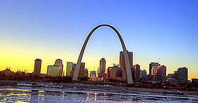 10 Einzigartige Nationale Historische Stätten Der Vereinigten Staaten: Midwest