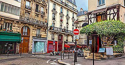 10 Uvanlige Ting Å Gjøre I Paris