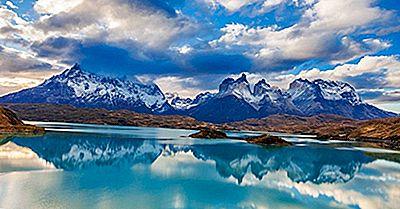 Os 14 Lugares Mais Bonitos Do Mundo
