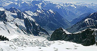 5 Lugares Impresionantes En Kirguistán