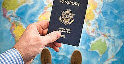 5 Países Más Difíciles Para Que Los Estadounidenses Visiten