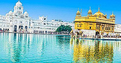Die 7 Wunder Von Indien