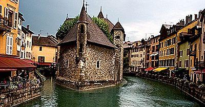 8 Cidades Do Canal Que Não São Veneza