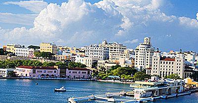 8 Dingen Die Je Niet Over Puerto Rico Wist (En Zou Moeten Weten)