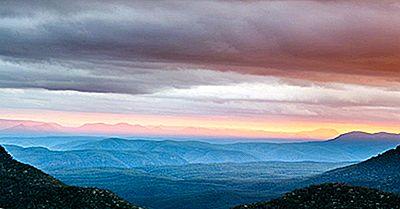 Lugares De Interés De Australia: Blue Mountains