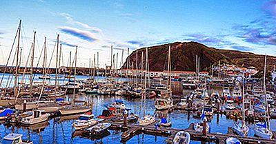 Insulele Azore: O Bijuterie Turistică Pe Care Nu Ați Auzit-O Niciodată
