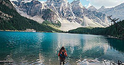 Backpacking Guide Till Kanada - 1 Vecka, 2 Veckor, 1 Månad, 2 Månaders Resplaner