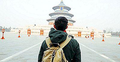 Guía De Mochilero A China - Itinerarios De 1 Semana, 3 Semanas, 1 Mes Y 2 Meses