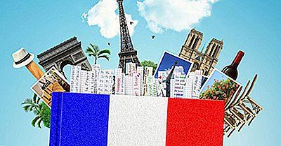Frases Francesas Básicas Mas Essenciais Para Turistas