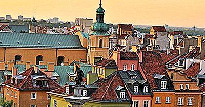 Die Besten Städte In Europa Zu Besuchen