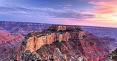 Melhores Parques Nacionais Do Mundo