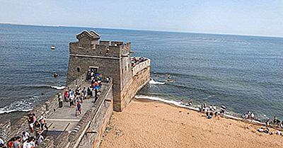 Las Mejores Atracciones Turísticas A Lo Largo De La Gran Muralla De China