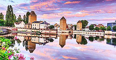 Las Mejores Ciudades Para Visitar En Francia