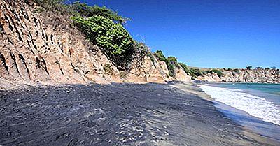 Baía Bioluminescente, Porto Rico - Lugares Únicos Ao Redor Do Mundo