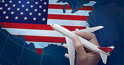 Routes Aériennes Les Plus Achalandées Aux États-Unis