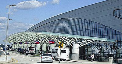 Gli Aeroporti Più Trafficati Del Mondo