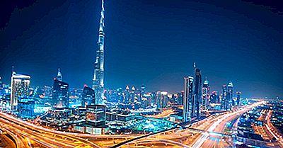 Ciudades Del Mundo Donde Los Turistas Gastan Más