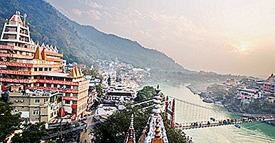 City Spotlight - Rishikesh, Índia