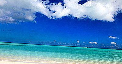 Copperfield Bay, Bahamas - Lugares Únicos En El Mundo