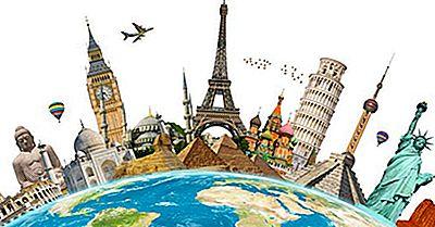 Paesi Che Spendono Di Più Sul Turismo Internazionale