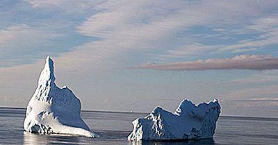 Überquerung Der Drake Passage