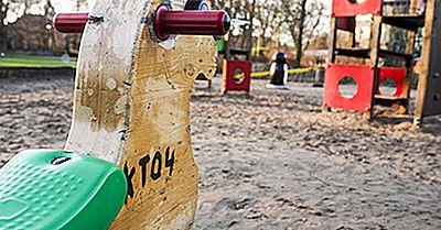 Parques De Diversiones Difuntos En Todo El Mundo