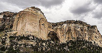 Monumento Nacional El Malpais - Lugares Únicos Na América Do Norte