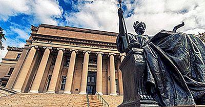 Statue Famose Degli Stati Uniti