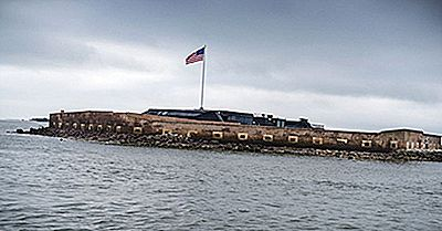 Fort Sumter Nationaldenkmal