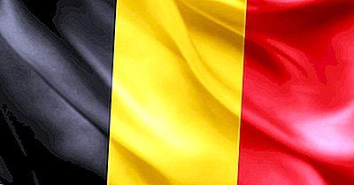 Curiosità Sul Belgio